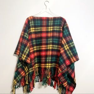 Sweaters - Vintage Poncho